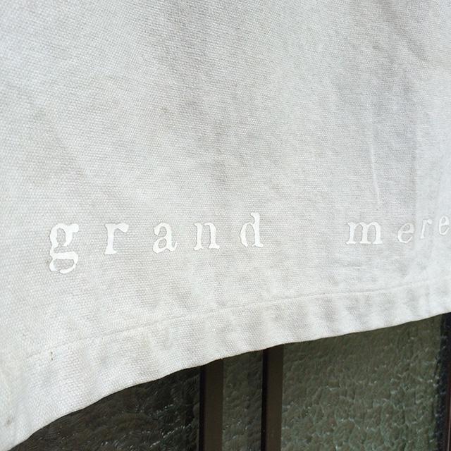 グランマルシェに行ってきました