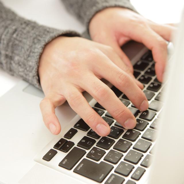 ブログとアクセス