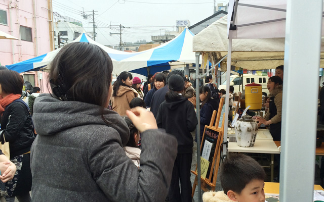 バライロフェスティバルかのや2015-03