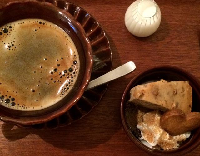cafe くろねこ舎