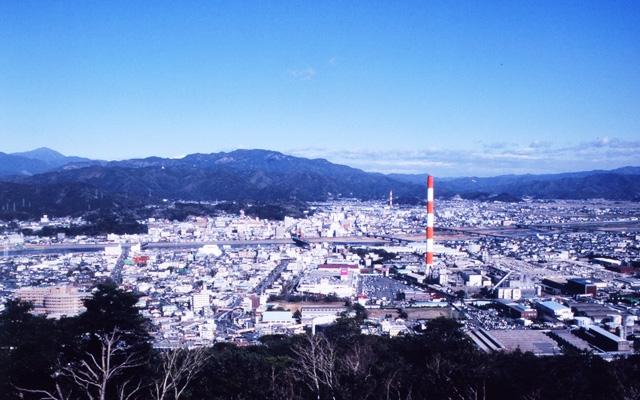 宮崎市以外のプレミアム商品券(延岡市)
