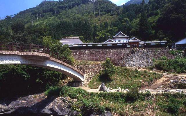 宮崎市以外のプレミアム商品券(西米良村)